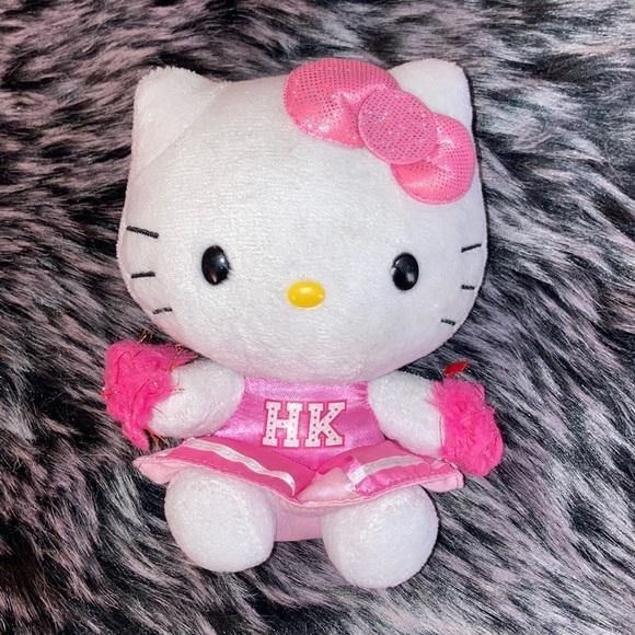 HELLO KITTY Cheerleader by SANRIO